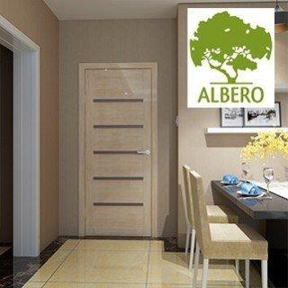 Двери Albero