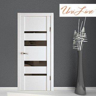 Двери ПВХ UniLine