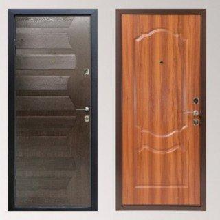 Сейф двери в квартиру