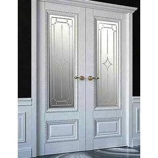Двери с покрытием Vinil