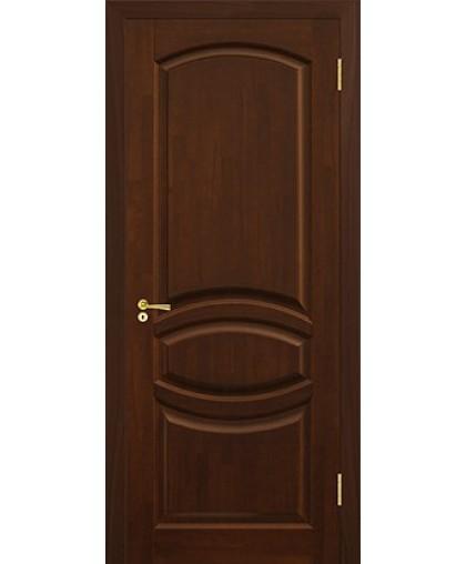 Дверь из дерева Грация