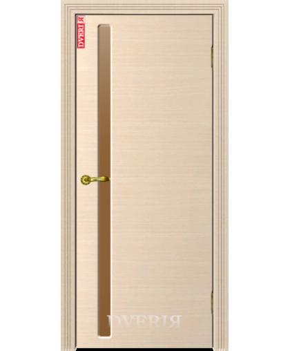 Дверь остекленная М1 DVERIЯ