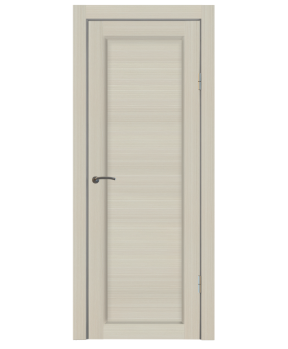 Дверь H1 лиственница, глухая, Mart