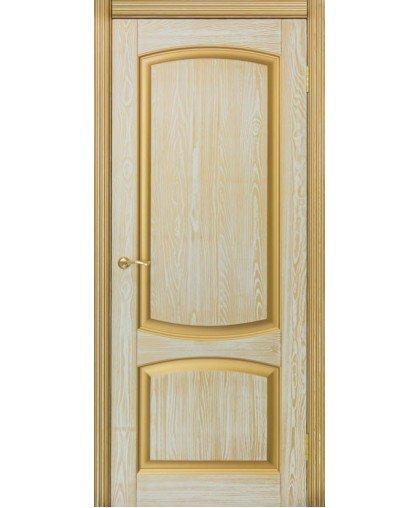 Дверь из дерева Виши