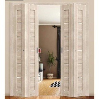 Складные двери/книжка