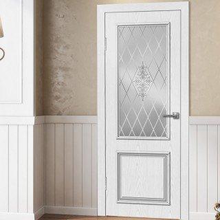 Двери Дверная линия