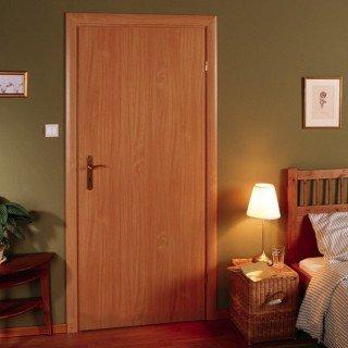 Ламинированные двери ВФД