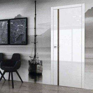 Глянцевые двери Profil Doors