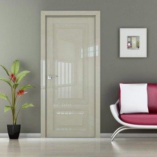 Глянцевые двери Albero