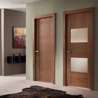 Двери ПВХ Albero