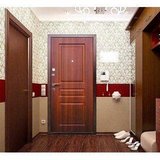 Входные сейф-двери