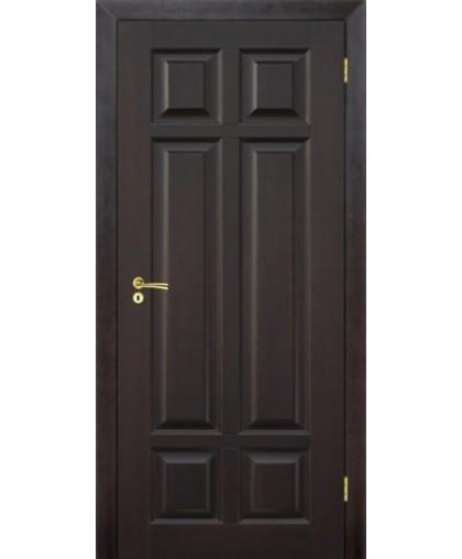 Дверь из массива Турин
